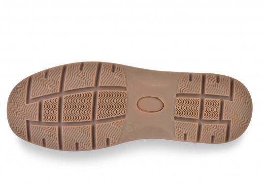Der hochfunktionelle SEATEC-Segel-Stiefel ist ein echter Profi-Stiefel. In Komfort und Funktion ist er optimal an das Segeln in Küstenrevieren angepasst - hält aber auch harten Offshore-Bedingungen stand. (Bild 8 von 11)