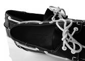 Chaussures de pont homme DOCKSIDES / bleu