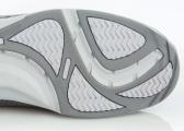Chaussures de pont CYPHON SEA SPORT / noir et gris