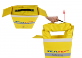 SAFESLING Rescue Sling / yellow