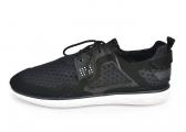 Chaussures de pont PROTEC / noir