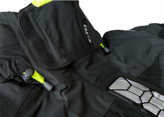 98d65b7a3d Una giacca versatile capace di tenervi caldi e asciutti anche davanti alle  condizioni meteo più avverse ...