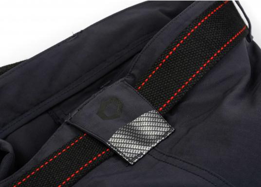 Fabriqué en nylon synthétique ultra léger et bénéficiant d'une protection déperlante. (Image 11 de 11)