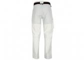 Pantalon Race / argent