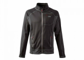 Afbeelding van THERMOGRID Mid Layer Jacket / grey