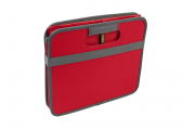 Foldable Box Classic / 30 liters / hibiscus-red