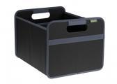 Faltbox Classic / 24 Liter / lava schwarz