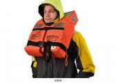 SOLAS Life Jacket / 100 N / 43-140 kg