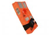 Giubbotto salvagente / SOLAS / 100 N / 43-140 kg