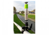 SKYWATCH BL400 Bluetooth Weather Station