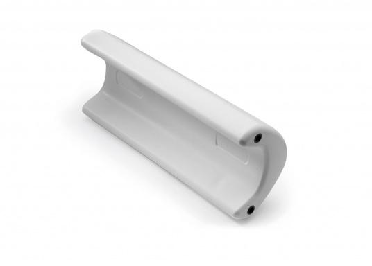 Il parabordo PVM1 del marchio Ocean è il primo e unico parabordo realizzato in materiale espanso flessibile PU e quindi non può perdere aria. (Immagine 3 di 9)