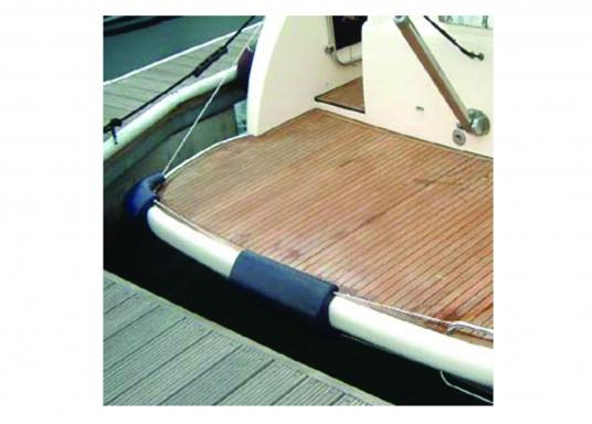 PVM1 ist der erste und einzige Bugfender, der aus flexiblem PU-Schaum besteht und somit auch keine Luft verlieren kann. (Bild 5 von 5)
