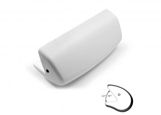 The MATCH 60 is the first universal stern fender made out of flexible PU foam. (Image 5 of 7)