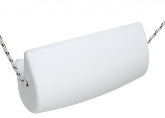 The MATCH 60 is the first universal stern fender made out of flexible PU foam. (Image 3 of 7)