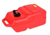 Außenborder-Tank / 12 Liter
