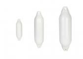 F0-F2A High-Quality Long Fender / white
