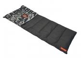 Schlafsack 80 x 210 cm, grau