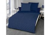 Bed Sheets / navy blue