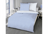 Bed Sheets / light blue