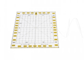 Course Ruler with String