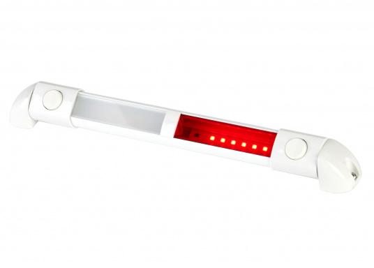 Calvi lampada a led bianco caldo rosso svb attrezzatura nautica