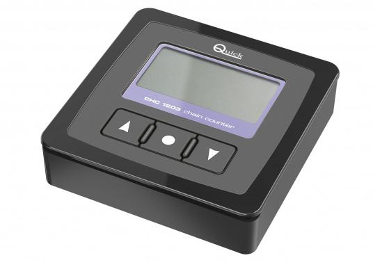 QUICK CHC1203 Control Panel and Chain Counter only 319,95 € buy now