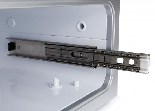 ISOTHERM DR16L Drawer Fridge only 645,95 € buy now | SVB Yacht and