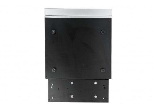 Neue, platzsparende Kühlschublade mit Edelstahlfront in zeitlosem Design. Kann selbst unter begrenzten Platzverhältnissen problemlos eingebaut werden. Mit digitalem Display. (Bild 8 von 11)