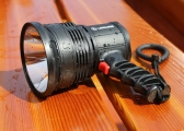LEDWISE SUPER ZOOM GEN3 Flashlight