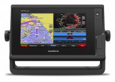 GPSMAP 722xs with Sonar Module