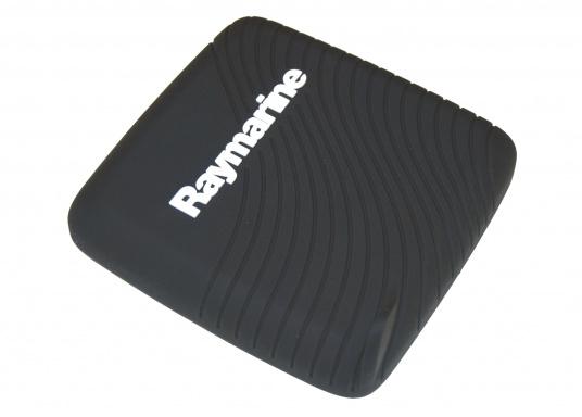 Die Raymarine Autopilot-Bedieneinheit p70s ist eine Bedieneinheit mit Drucktastenbetrieb, die hauptsächlich für Segelboote konzipiert wurde. (Bild 2 von 2)
