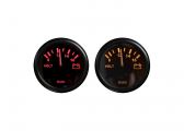 Engine Instrument Set / white