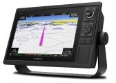 GPSMAP 1222xsv avec module sonar