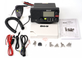 V50 DSC VHF Radio / with integrated AIS Receiver