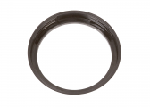 Front Ring 85 mm / black