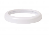 Front Ring 85 mm / white