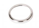Front Ring 85 mm / chrome