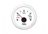 Indicateur de niveau de réservoir à eaux noires / 52 mm