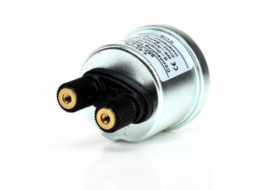 Öldruck-Geber in verschiedenen Ausführungen, passend für die Öldruck-Anzeigen von KUS. Messbereich: 0-10 bar.10 - 184 Ohm, mit Warnkontakt. (Bild 3 von 4)