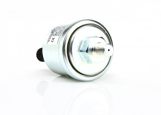 Öldruck-Geber in verschiedenen Ausführungen, passend für die Öldruck-Anzeigen von KUS. Messbereich: 0-10 bar.10 - 184 Ohm, mit Warnkontakt. (Bild 4 von 4)