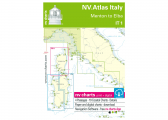 Atlas Italie IT1 - Menton à Elbe