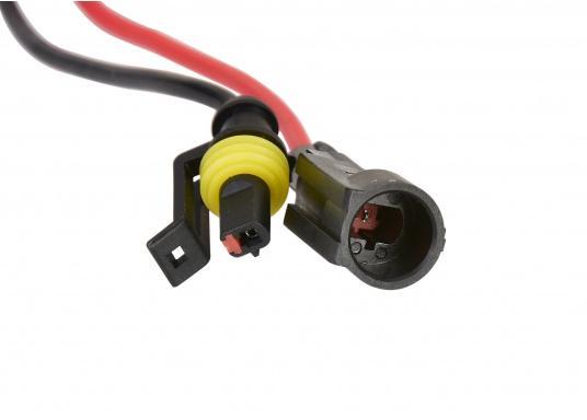 Ersatzlampe für Suchscheinwerfer SKY ONE. (Bild 3 von 3)