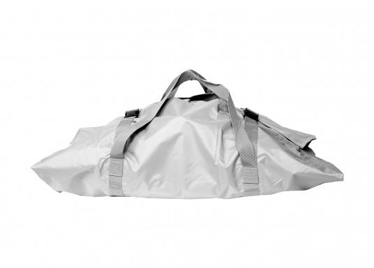 Hier bieten wir Ihnen passende Packtaschen für Ihr Seatec Schlauchboot an. (Bild 2 von 2)