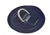 Imágen de D-Ring Attachment for Inflatable Boats / dark-blue