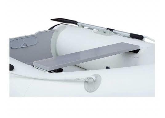 Original Sitzbrett für Ihr SEATEC Schlauchboot. Erhältlich in verschiedenen Längen. Farbe: grau. (Bild 4 von 4)