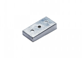 Anodes for Honda Outboards BF60-BF100