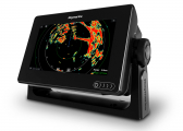 AXIOM 7 / with integrated 600 W Sonar and DownVision