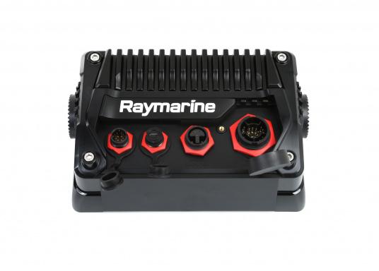 Ein leistungsfähiges neues Multifunktions-Navigationssystem von Raymarine. Mit dem neuen LightHouse 3 Betriebssystem und der glänzenden schnellen Quad-Core-Performance, wird Axiom Ihre Zeit auf das Wasser verändern. Im Lieferumfang ist eine Navionics+ Download Seekarte enthalten. (Bild 9 von 11)