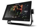 AXIOM 9 / mit integr. RealVision 3D Sonar, CPT-100 DVS Geber und Navionics+ Download Karte