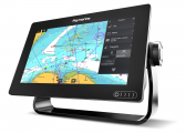 AXIOM 9 / with integrated RealVision 3D Sonar, RV-100 Transducer and Navionics+ Chart Download